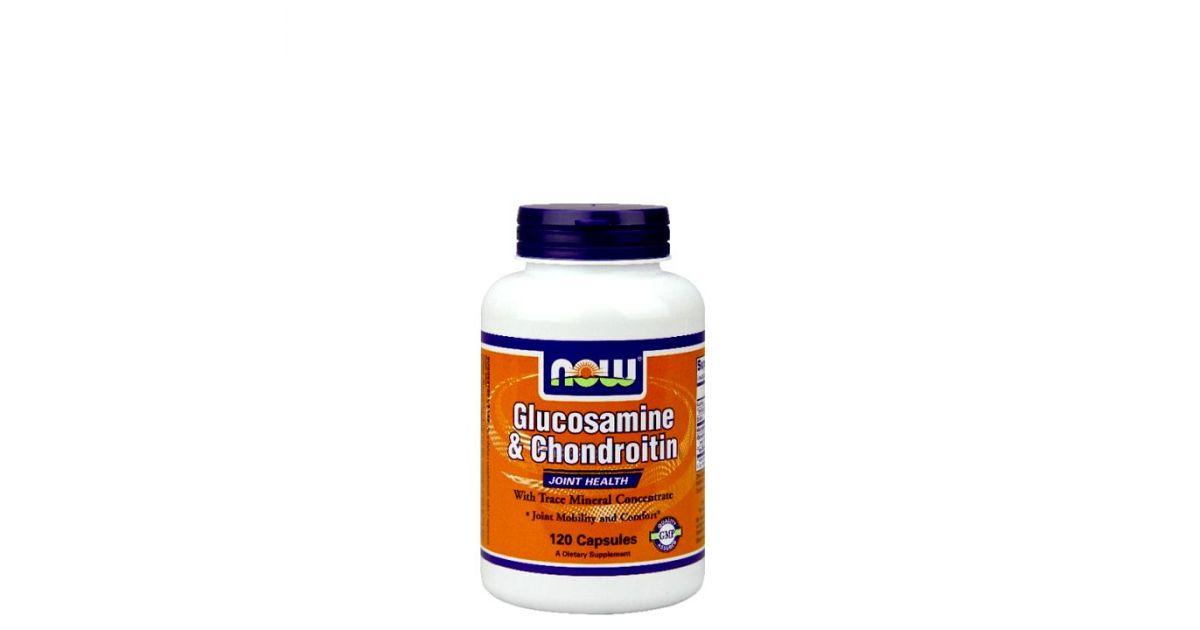 vélemények a glükózamin kondroitin komplex kapszulákról)