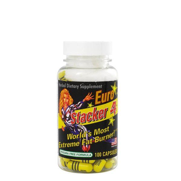 stacker 4 zsírégető mellékhatások