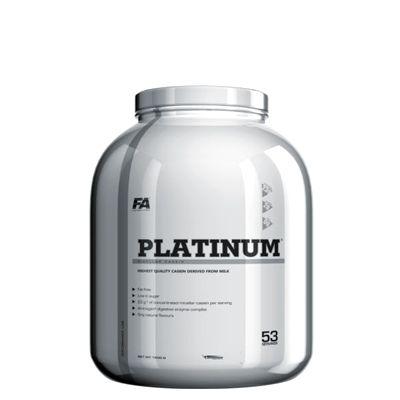 FA - PLATINUM MICELLAR CASEIN - 1600 G