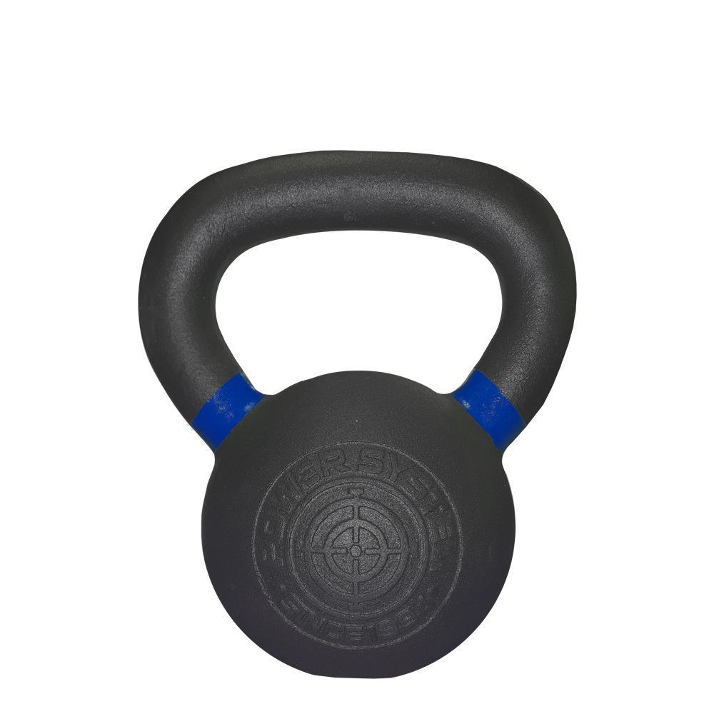 POWER SYSTEM - EXTREME STRENGTH KETTLEBELL - 12 KG