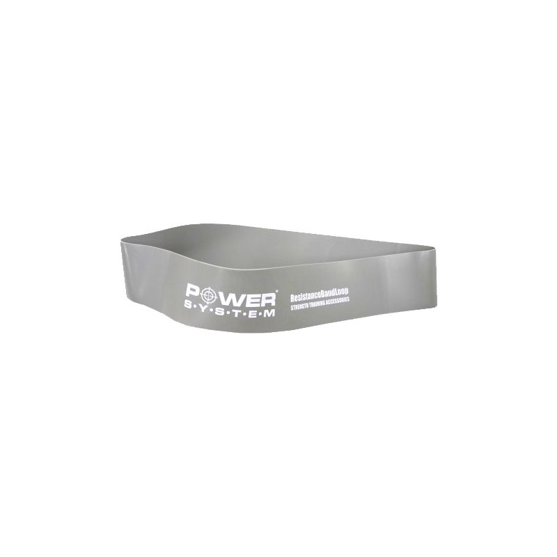 POWER SYSTEM - FLEX LOOP BAND - GUMISZALAG 60x5x1,5 CM - STRONG