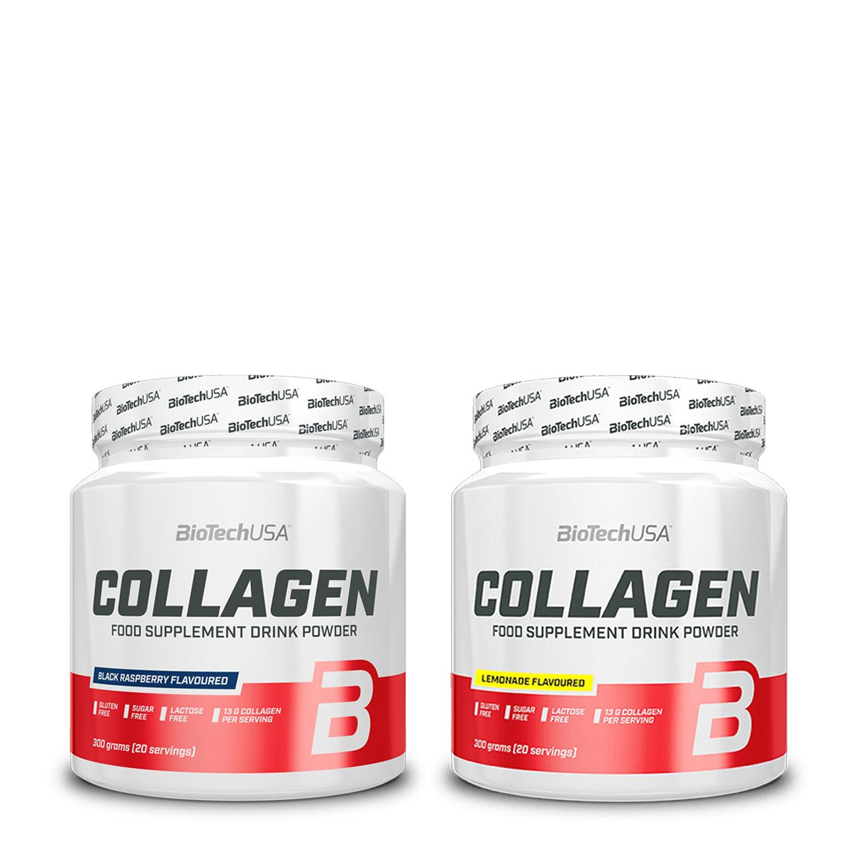 hidrogenizált kollagén